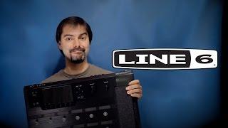 Обзор гитарного процессора Line 6 HELIX (настоящий)