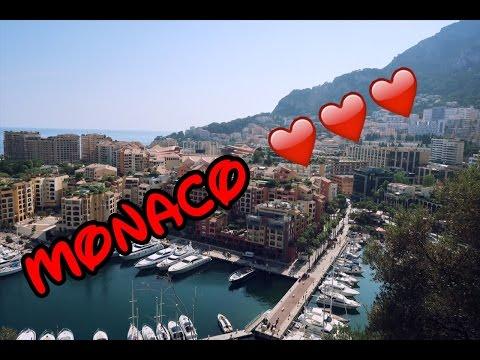 Monaco - Dijamantski put, princeva palata