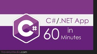 Build a C# .NET Application in 60 Minutes thumbnail