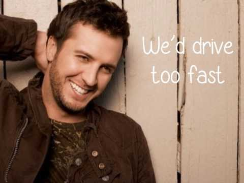 We Run This Town Lyrics -  Luke Bryan (Album Version)
