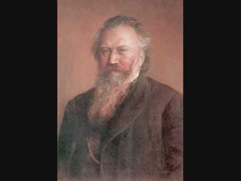 Johannes Brahms - Cradle Song