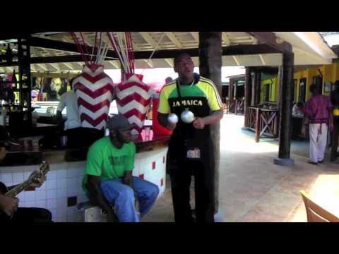 Mento - Live In Ocho Rios Jamaica