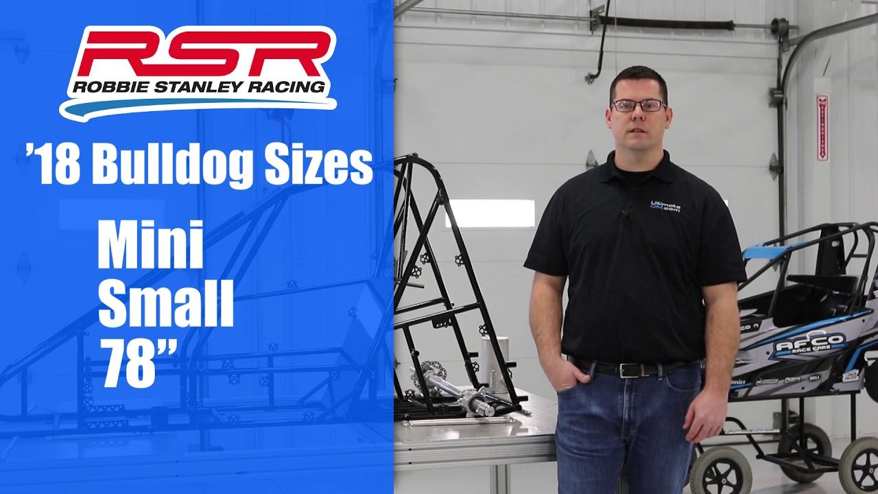 RSR QM Race Cars — Ultimate QM