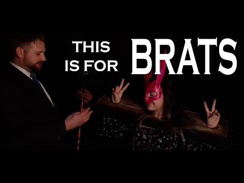Brats helping Brats Be Bigger Brats! from YouTube · Duration:  13 minutes 18 seconds