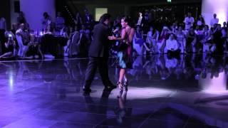 Mariano Chicho Frumboli & Juana Sepulveda - Corazon al sur, Ruben Juarez - Dubai Tango festival 2014