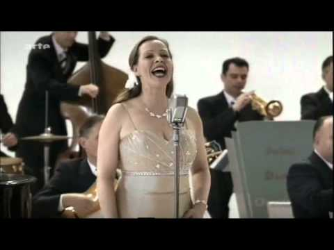 Swing Dance Orchestra, Berlin  - That`s all brother