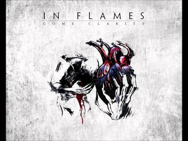 IN FLAMES - Vanishing Light