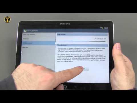 Samsung Galaxy Note 10.1 İnceleme