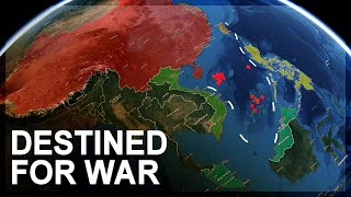 Geopolitics of the South China Sea