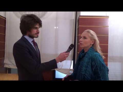 Interview with Tamara Stefanovich