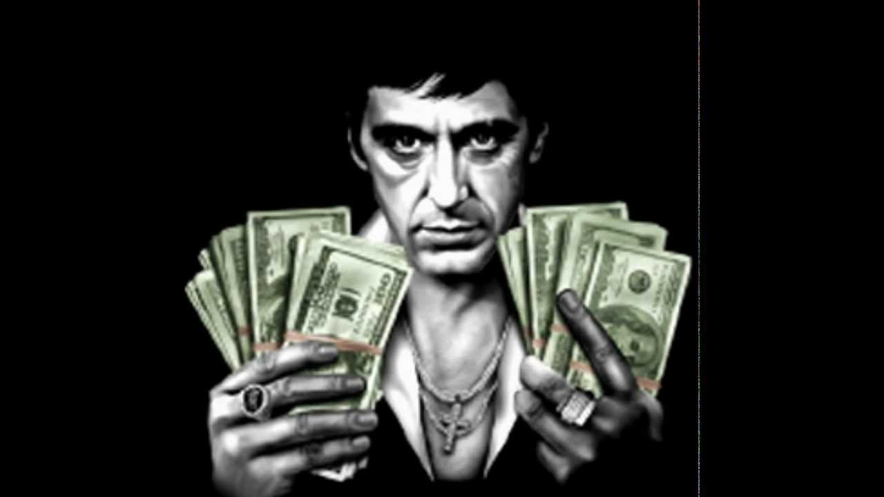 scarface wallpaper quotes pictures - photo #25
