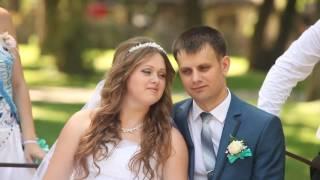 Свадьба Татьяны и Вячеслава