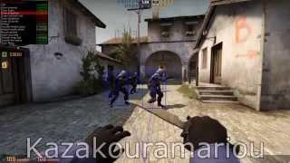 Multihack Counter strike Global Offensive - Aimbot, ESP wallhack, etc