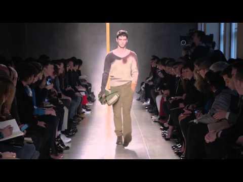 Bottega Veneta | Fall Winter 2014/2015 Full Fashion Show | High Definition