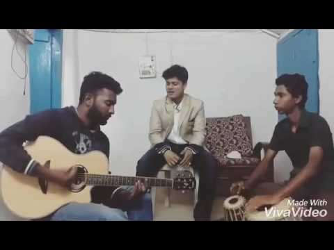 Chand Sifarish - Adarsh Tiwari (2Short Covers) - Fanaa   Shaan   Kailash Kher   Amir Khan   Kajol