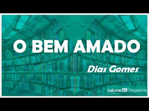 Unicamp: O bem amado (1962), de Dias Gomes. Prof. Marcelo Nunes.