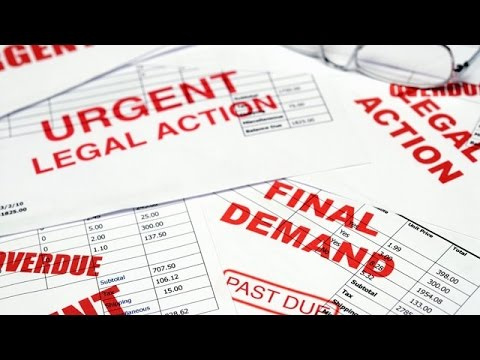 Debt Collector Abuse Is Raging