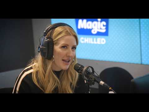 FULL INTERVIEW In Conversation with Ellie Goulding 2018 | Magic Chilled