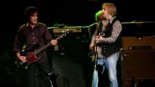 Tom Petty--Jefferson Jericho Blues--Live @ MTS Centre Winnipeg Canada 2010-06-19