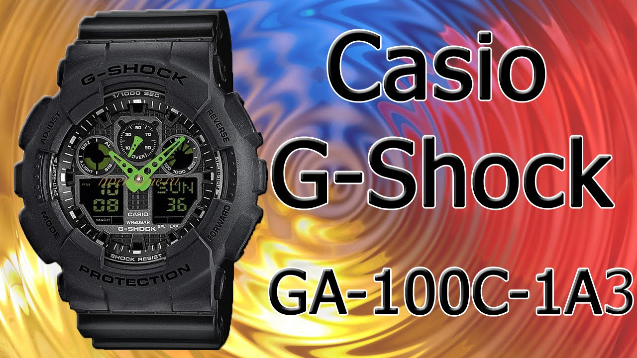 Купить мужские наручные часы Casio Edifice - YouTube