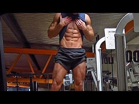 PLYOMETRICS: POWER & Conditioning Exercises (FULL Body)