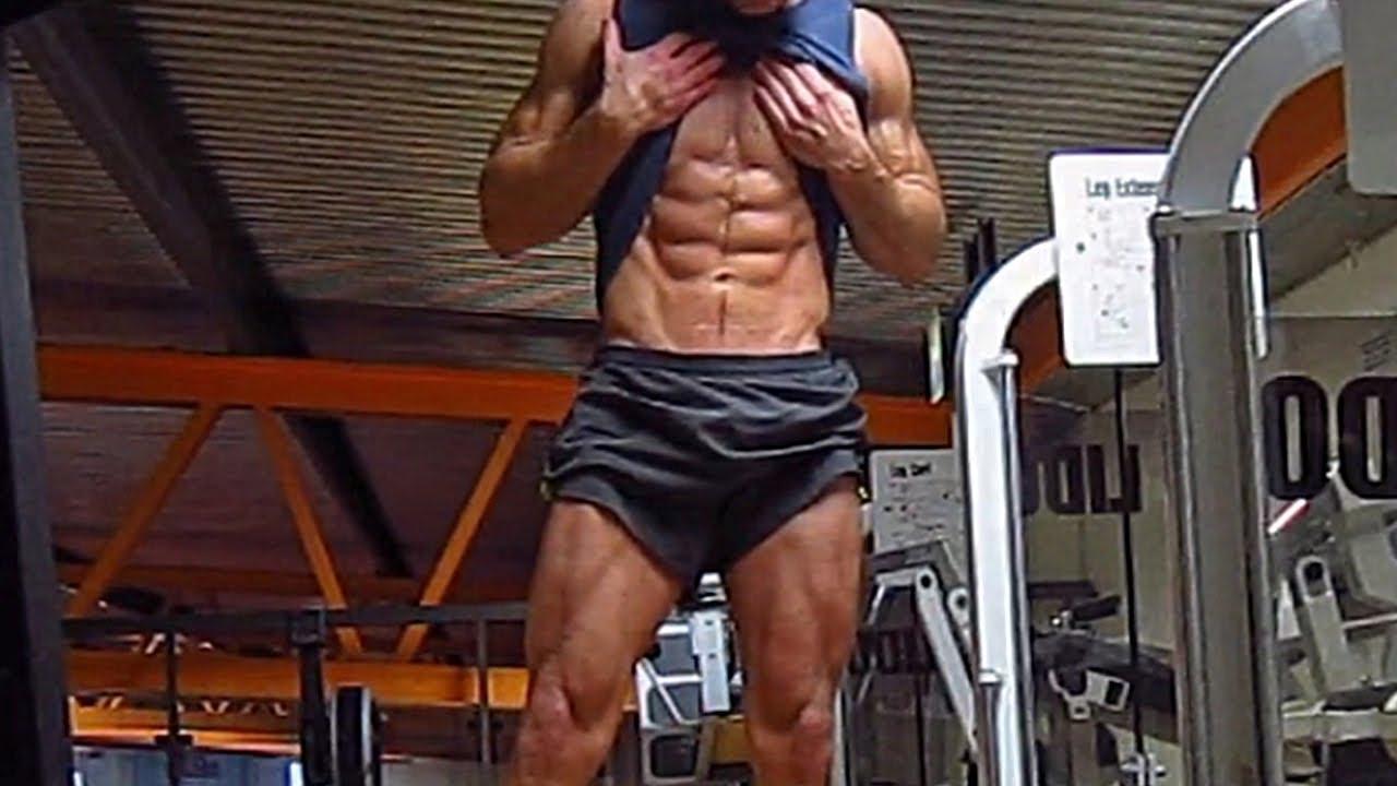 PLYOMETRICS: POWER & Conditioning - Workout Motivation - YouTube