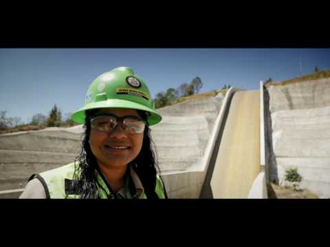 The New Face of Mining - Goldcorp (Commercial)