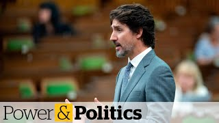 Is the call for a police investigation of Trudeau warranted?