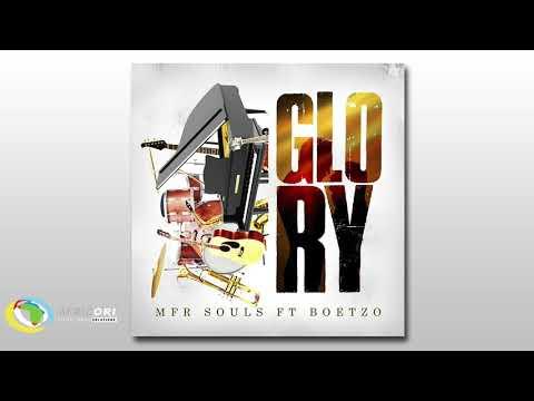MFR Souls - Glory [Feat.  Boetzo] (Official Audio)