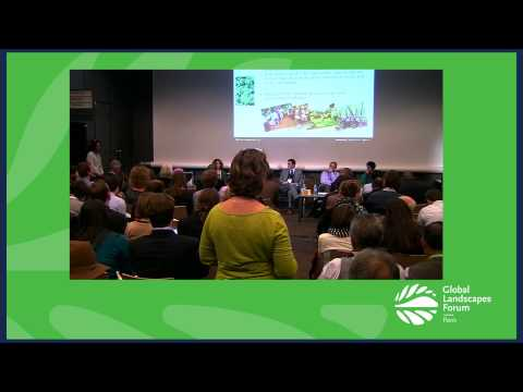 Managing and restoring natural tropical forests GLF 2015