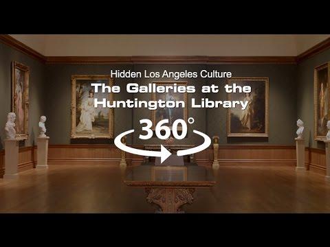 Virtual Tour of the Oriental Institute Museum