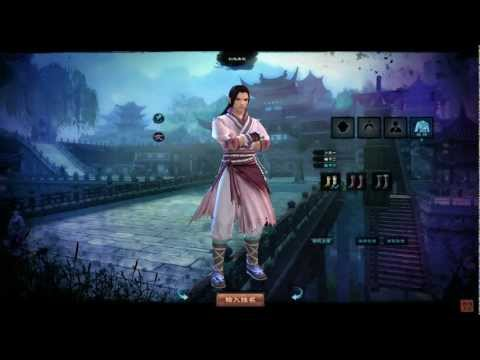 ArtOfWar / Age of Wulin / First Look