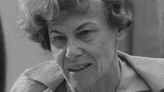 Fünf Fragen von Iris von Roten an Esther Vilar