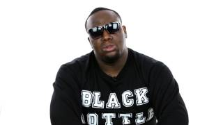 Scrilla On Joining Maybach Music Group and Reveals The Biggest Advice He Received From Rick Ross