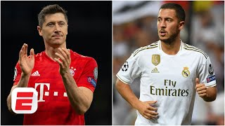 Bayern Munich send a message & Real Madrid's mistakes highlight Matchday 2 | Champions League