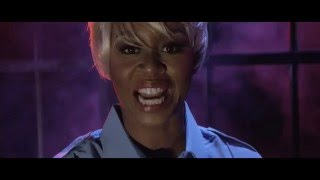 Cell Black Django by Todrick Hall (#TodrickMTV)