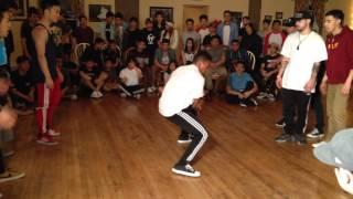 Def Con 5 vs Soul Descendants - Raid The Floor 3 - FINALS