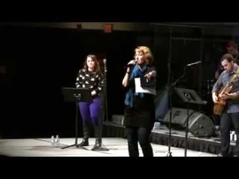 Ruth Hendrickson: Call to Prayer, Prophetic Activation