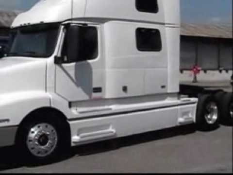 next truck volvo sleeper sale previous for burbank used illinois conventional edition signature