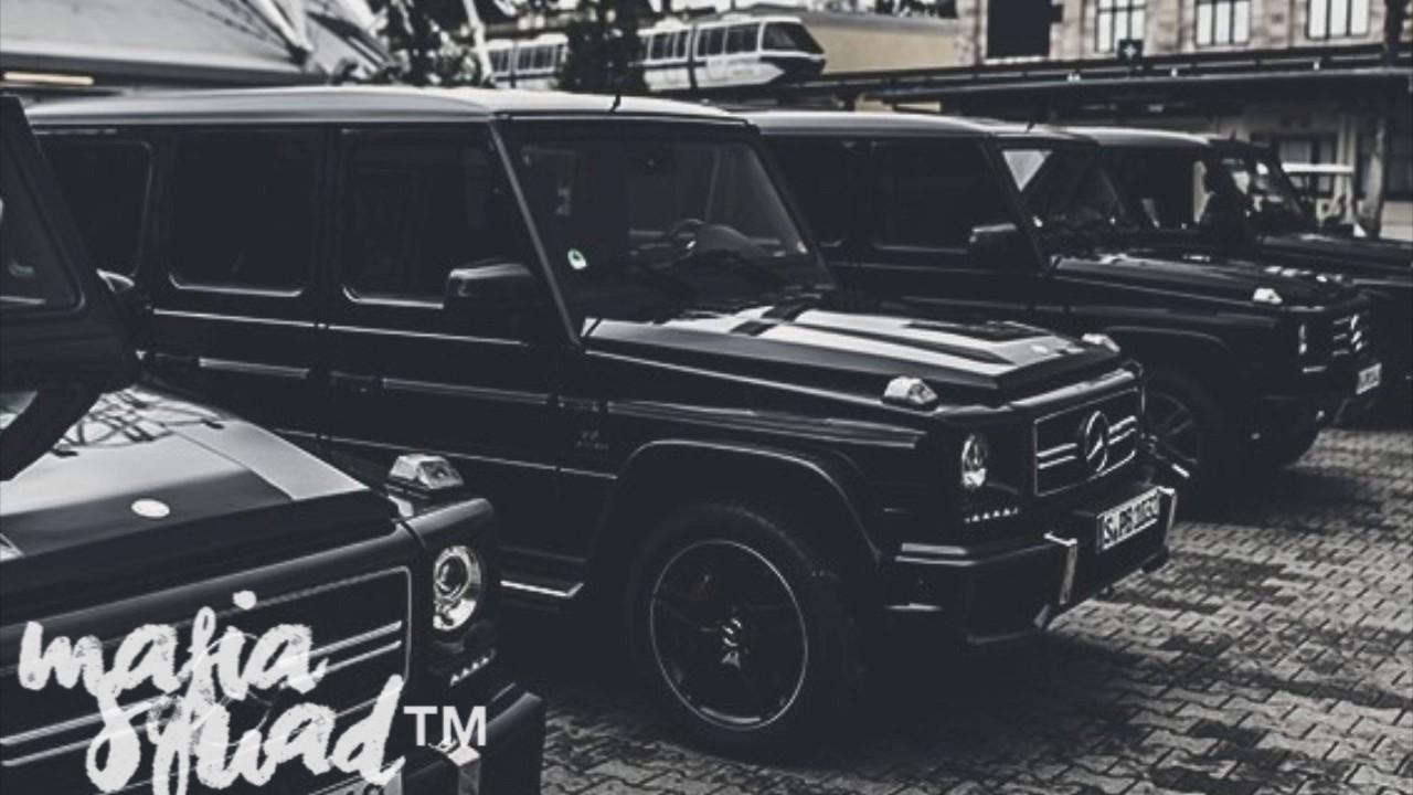 Gangster Music | ❃ New Remix (Turkish Trap Music) | Mafia SQUAD
