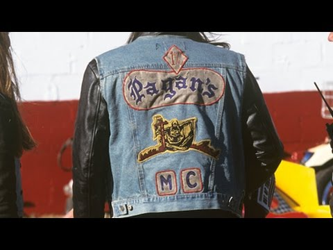 Pagans MC vs Breed MC - 1%er Outlaw Motorcycle Gang Documentary