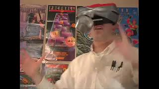 Illusion VR SEX. шлем виртуальной реальности КОТОРЫЙ ........