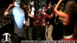 Pipe Calderon EN VILLA DEL ROSARIO 02