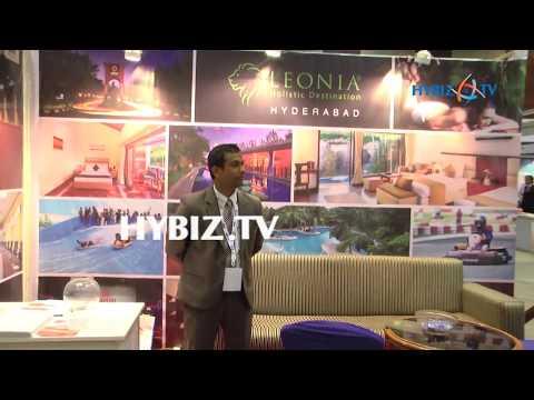 Leonia Holistic Destination-Travel & Tourism Fair 2017at Hyderabad | Hybiz