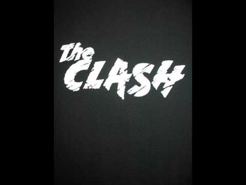 Mix - The Clash - The Magnificent Seven
