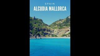 Mallorca, Playa De Muro 2015