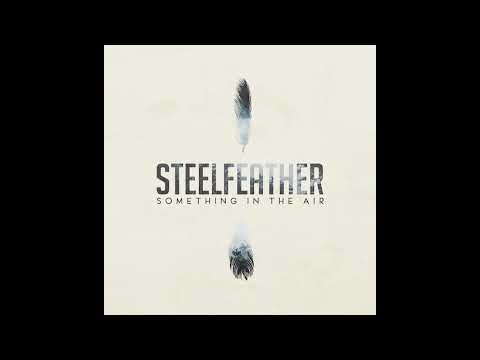 Steelfeather - Something In The Air mp3 ke stažení