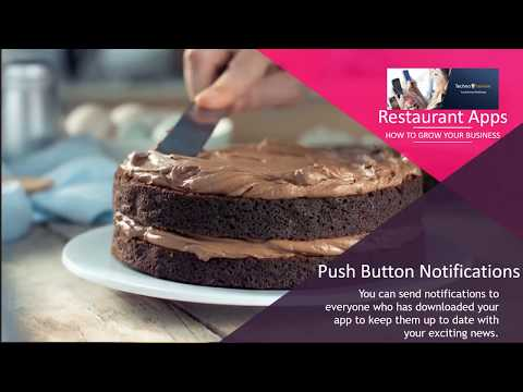 Restaurant Apps TechnoReview Restaurants Android Mobile