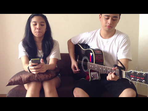 Clarity Acoustic Cover (Zedd ft Foxes) - Mitchiko Abutog