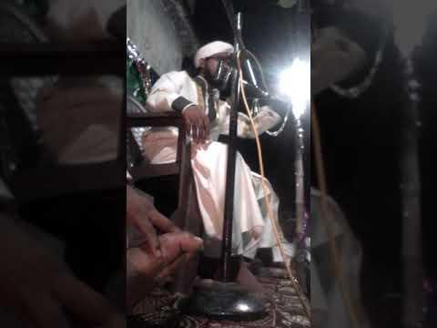 حضرت علامہ مولانا حافظ وقار ی عمر ان اشرفی